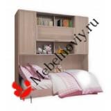 """Шкаф кровать """"Альфа""""-2 120см"""