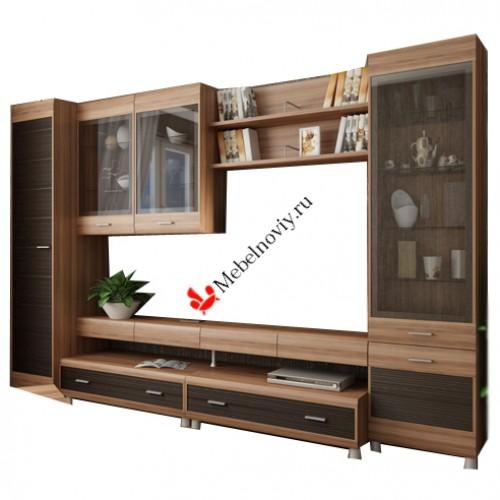 Мебель Для Гостиной Фабрики Лером В Москве
