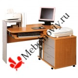 Компьютерный стол Каскад 2