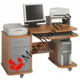 Компьютерный стол Каскад 3