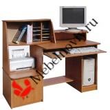 Компьютерный стол Лацио