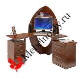 Компьютерный стол Статус 5