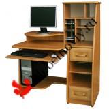 Компьютерный стол Вадим 4