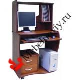 Компьютерный стол Вадим 6