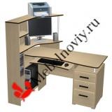 Компьютерный стол Вадим 8