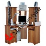 Компьютерный стол Вита 17