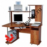 Компьютерный стол Вита 18