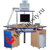 Компьютерный стол Вита 23