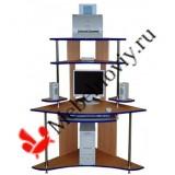 Компьютерный стол Вита 24