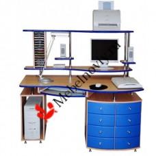 Компьютерный стол Вита 25