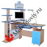 Компьютерный стол Вита 26