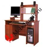Компьютерный стол Вита 3