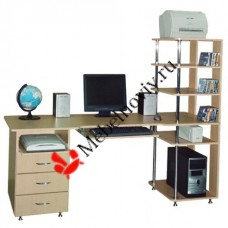 Компьютерный стол Вита 32