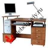 Компьютерный стол Вита 35