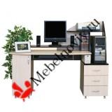 Компьютерный стол Вита 49