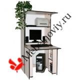 Компьютерный стол Вита 51