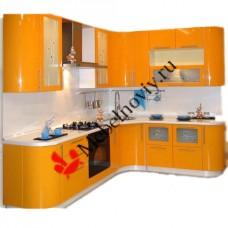 """Кухня глянец """"Эстель-1"""""""
