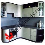 """Кухня глянец """"Эстель-3"""""""