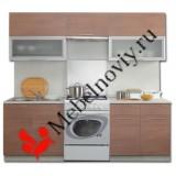 "Кухня ЛДСП ""Анита-2"""