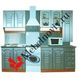 Кухня МДФ Афанасий