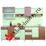 Кухня МДФ Алена