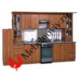 Кухня МДФ Алиса 1