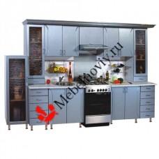 Кухня МДФ Алиса