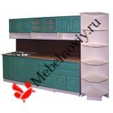 Кухня МДФ Глория 2