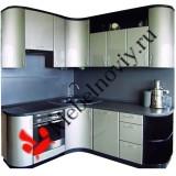 Кухня МДФ Лика 2