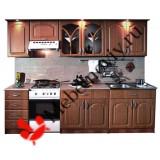 Кухня МДФ Лилия 5