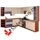 Кухня МДФ Лира