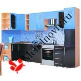 Кухня МДФ Лоза 1