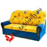 Выкатной диван Мираж