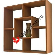 Книжный шкаф «Парус  7»